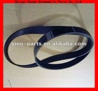 Cummins heavy duty truck v belts , fan belt 3900329