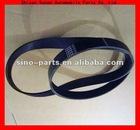 Cummins heavy duty truck v belts , fan belt 3900329