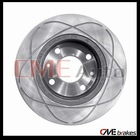 Brake Disc 2108-3501070 with technical bore for LADA