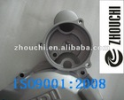 Motorcycle engine cover, die casting(ISO9001:2008)