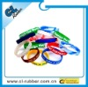 Different Silicone Bracelets Promotional Goods