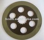 komatsu 419-33-11243 paper base friction disc