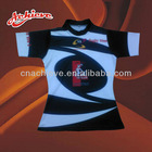 wholesale sublimation polyester rugby jerseys