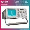 MCH Spectrum Analyzer,SM-5006 spectrum analyzer,500MHz frequency, w/tracing signal generator