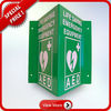 AED Triangle Sign/European standard/Low prices,high quality guarantee