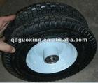 ATV rubber wheel / atv tyre and rim
