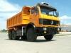 2534K\Dump Truck\6x4