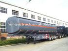 45cbm Gasoline Fuel Tanker Truck