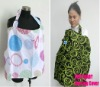 Hot Sales Patterns Cotton Fabric Baby Nursing Cover