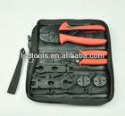 Solar PV Tool Kits MC3/MC4/connectors crimping tools crimp tool