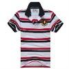 Fashion Men's Polo Sport T-shirts