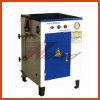 Application to Industrial Garment Steamers