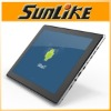 3G/Bluetooth Android 4.0 OS 9.7 inch Tablet PC