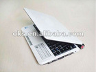 S30 10.2 inch Windows OS XP 1.3MP Camera Support External Keyboard Notebook
