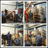 Magnetron Sputter And Evaporation Coating Machine