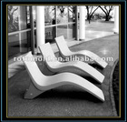 2012 TOP Sale Rotational Durable&Outdoor Chair&Plastic Sand Beach Chair Manufacturer(MC004)