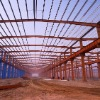 China light steel structure