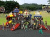 2012 Dream Space Series Outdoor Combined Playground,Outdoor Playground,Slide,Used Playground Equipment For Sale