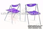 sweet kinds design of acrylic chair