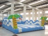 2012 HS inflatable sports