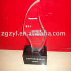 Acrylic Award Trophy(as a prize)