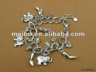 Fashion charm bracelet Funny Design Jewelry Bracelet