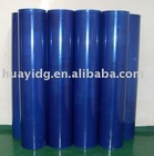 PE Blue static protective film