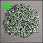 recycled color hdpe granule