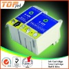Recycle/Remanufactured Ink Cartridge/Inkjet Cartridge/Print Cartridges For EpsonT028/T029 (Ink Cartridge)