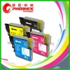 High Capacity! LC975BK LC975C LC975M LC975Y Refillable Printer Ink Cartridge