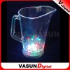 LED flashing tea, milk, party cups