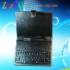 7inch tablet pc keyboard