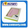Genuine New 360 Degree Rotation PU leather case For Ipad Mini