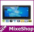 Lowest! 9.7inch IPS Capacitive Android Tablet pc Android 4.0 ICS