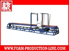 EPS Block Cutting Line(CE Approved)