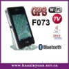 F073 GPS mobile phone