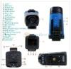 Waterproof Full HD 1080P Sport helmet Camera HT200A