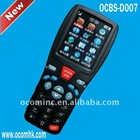 Portable PDA Barcode Scanner with Color Screen Display(OCBS-D007)