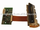 Control Board for Driving thermal printer mechanism RT205SS