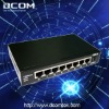 8 port Gigabit OEM Ethernet Switch