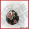 2012 special shell earrings