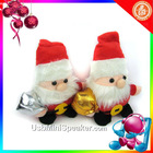 Santa Claus model Plush Speaker