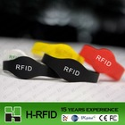 13.56mhz RFID wristband from H-RFID pay with paypal