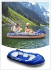 Aqua Marina inflatable family fishing boat BT-88822/23