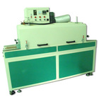 screen printing IR drying machine with tunnel belt width 300mm