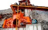Sandmake stone crushing plant for export