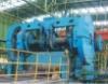 QH11 Pneumatic Friction Clutch Plate Shearing Machine