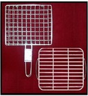 gas barbecue grill netting