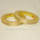 3M 665 scotch High performance transparent film tape