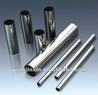 SS 304 Stainless Welded steel tube
